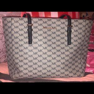 Handbags - Michael Khor purse